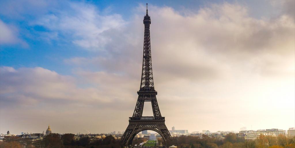 Parijzenaar header