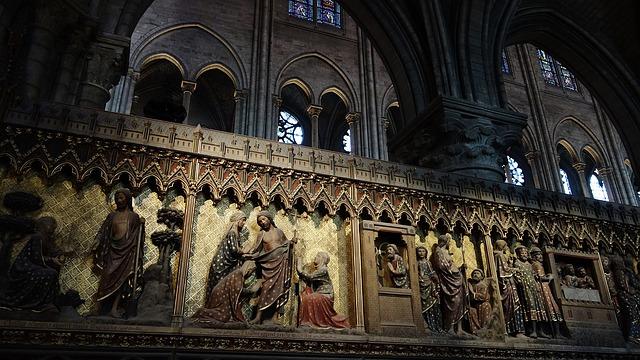 Beste tijdstip Notre Dame