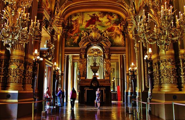 Theater Parijs