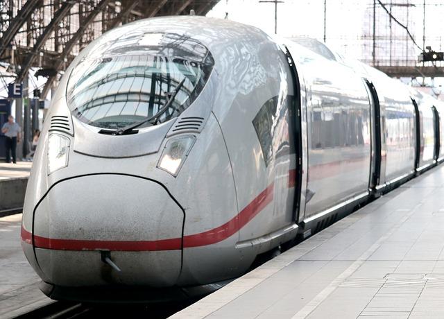 Ga eens op treinvakantie naar Frankrijk