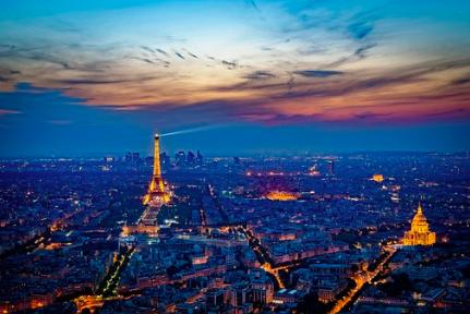 Eiffeltoren hotel