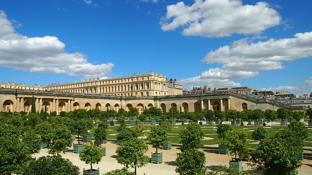 Het Paleis en Kasteel van Versailles