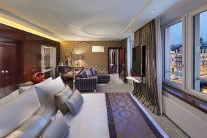 Boetiek hotel in Parijs