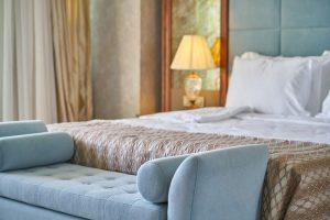 Botique hotel in centrum Parijs